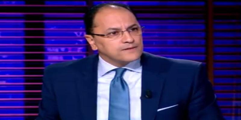 حسين بوجرة: سننظر في الخطوات القضائية التي سنتخذها ضد وزير التعليم العالي