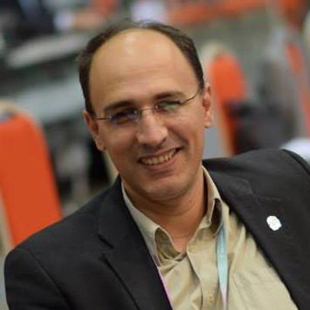 Khaled Koubaa nommé au sein de l'ICANN