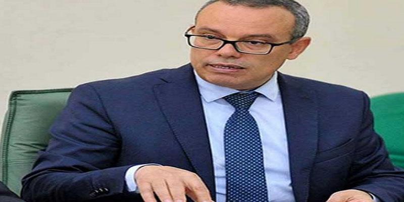 الناطق باسم النهضة: الحركة لا تنزعج من التثبت من حساباتها ولا تخشى القانون