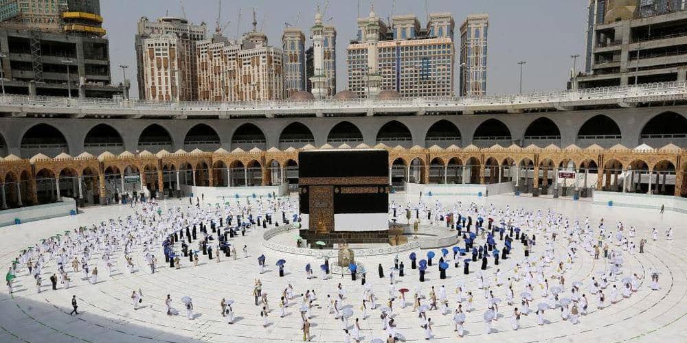 ترجمة خطبة عرفات بـ10 لغات لأكثر من 50 مليون شخص حول العالم