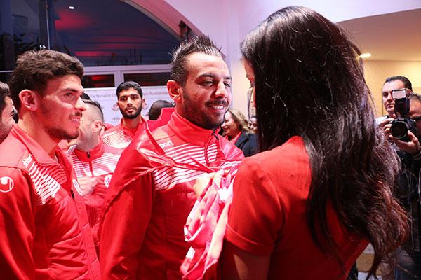 La société City Cars, s'exprime face aux réactions de certains internautes sur les réseaux sociaux concernant l'apparition de son logo sur une cape aux couleurs de la Tunisie.