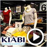 En vidéo : KIABI colore le Bardo et ouvre un nouveau magasin