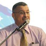إنطلاق الحملة الإنتخابية للمرشح الرئاسي عبد الرزاق الكيلانى