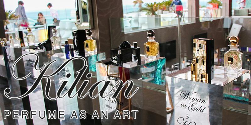 En vidéo : Découvrez les fragrances de Kilian, disponibles chez Pretty Woman