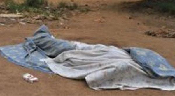العثور على جثة شاب مقتولا بأحد حقول القيروان