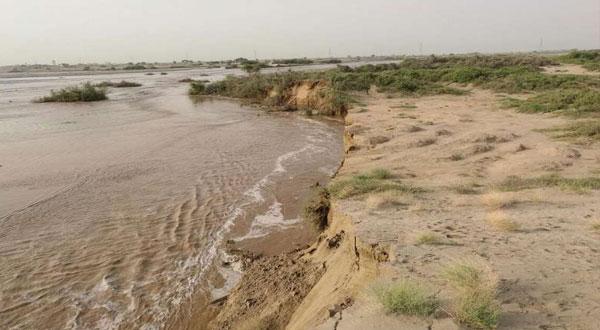 القيروان:البحث عن طفلة جرفتها مياه الأمطار