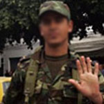 القيروان :عسكري يشتكي ممرضة بعدما وصفته بالطاغوت