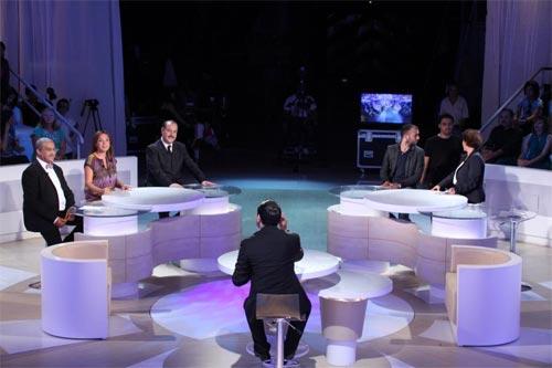... sur Ettounisiiya TV : Tunisie : CULTURE : Télé et Radio Tuniscope
