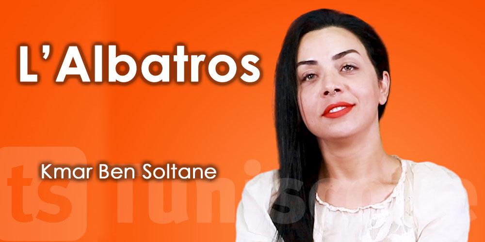En vidéo: Kmar Ben Soltane parle de son rôle dans l'Albatros
