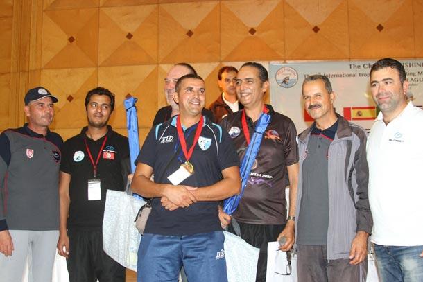Tous les détails sur la 1ère Finale de la Golden League de Surfcasting-Korba