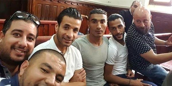 Non, Khaled Korbi n'a pas quitté le pays