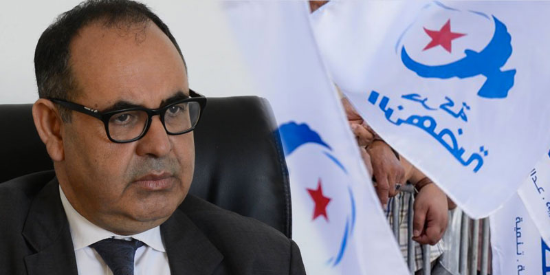 Mabrouk Korchid : Il n'y a pas un gouvernement révolutionnaire avec Ennahdha