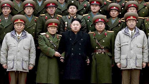 كوريا الشمالية: لم تعد هناك حاجة لوجود اليابان