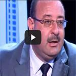 فيديو: عبد العزيز القطي: لو كان بن جعفر مرشح النهضة لتحصل على نفس النسبة التي حققها المرزوقي
