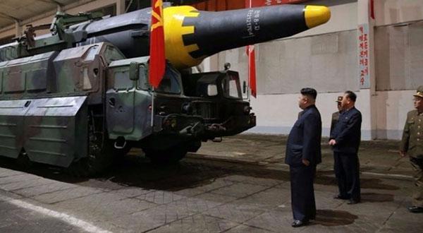 دبلوماسية كورية شمالية: امتلاك سلاح نووي مسألة حياة أو موت
