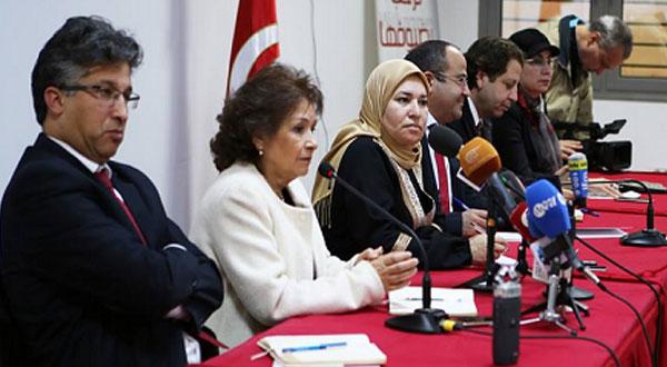 خالد الكريشي :مفاجأة في جلسة الاستماع العلنية الليلة لهيئة الحقيقة والكرامة