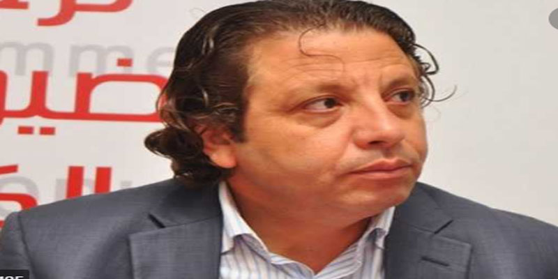 خالد الكريشي: أعلن سحب إمضائي من مبادرة مشروع القانون المتعلق بتنقيح المجلة الجنائية