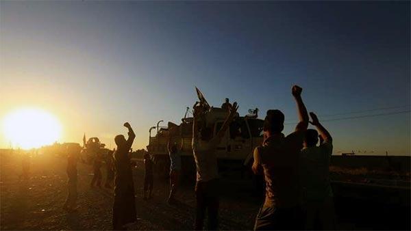محكمة عراقية تصدر أمرا باعتقال نائب رئيس إقليم كردستان