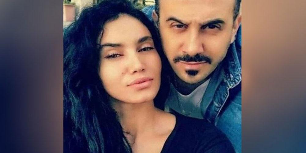 بعد أزمته مع زوجته التونسية.. قصي خولي ينشر فيديو لإبنه