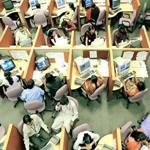 Les centres d'appel, secteur prometteur ou faute de mieux?