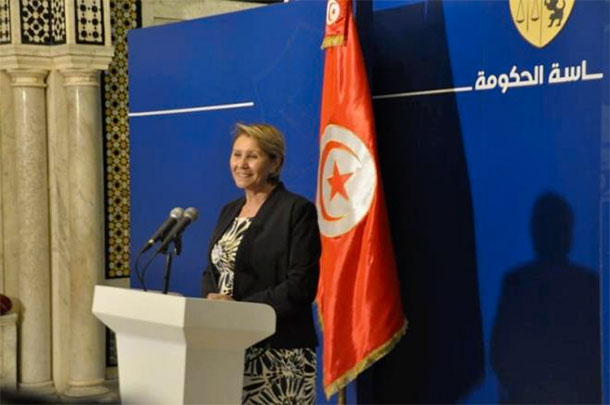 ''Nous voulons améliorer la participation de la femme rurale à la vie publique'', souligne Néziha Laabidi