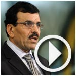 En vidéo : Biographie de M. Ali Laarayedh, nouveau chef de gouvernement