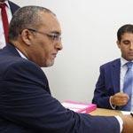 من هو عبد القادر اللباوي، المرشح للإنتخابات الرئاسية ؟