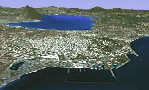 La Banque Européenne finance le curage du Lac de Bizerte, pour 20 millions d'euros