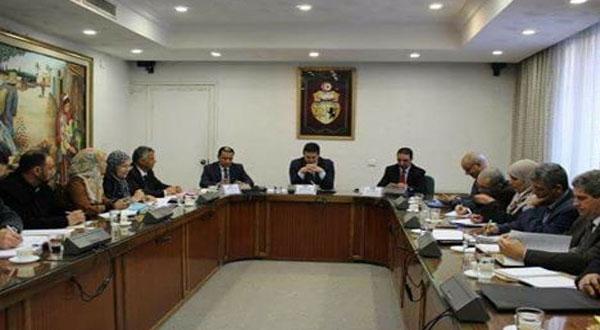 إجراءات جديدة لتنظيم ومراقبة الاتجار في الأسمدة الفلاحية