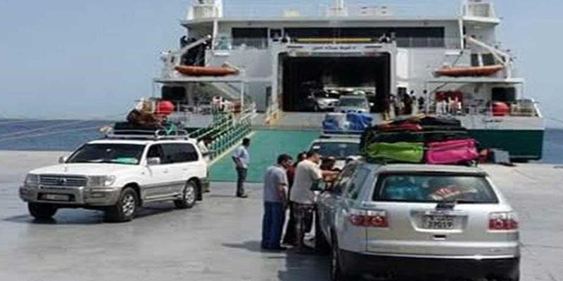 حلق الوادي: ضبط كمّية من ''الماريخوانا'' لدى تونسي قادم على متن ''تانيت''