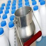 مراكز تجميع الحليب تهدد بإيقاف نشاطها على المستوى الوطنى