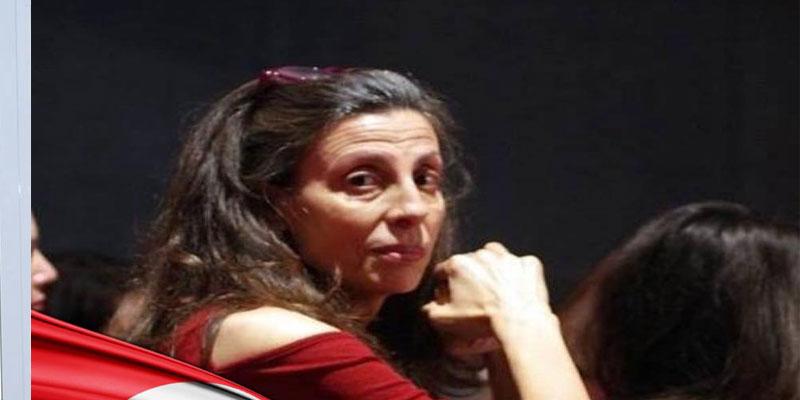 ليلى طوبال: صوموا على الكره والبغض والتنوفيق
