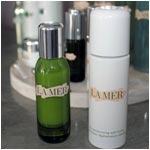 En photos : Découvrez le Sérum Hydratant Revitalisant et l'Emulsion Régénération Intense de la marque LA MER