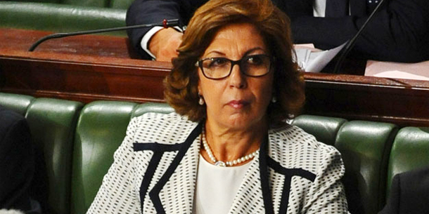Lamia Zribi : Le FMI n'a pas gelé la 2ème tranche du prêt accordé à la Tunisie en mai 2016