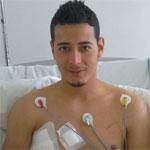 Un jeune tunisien, se fait poignarder pour sauver une jeune fille
