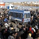 Lampedusa : Des milliers de Tunisiens en prison