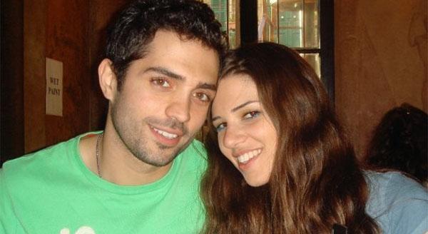 بالفيديو: إجراءات أمنية مشددة في زفاف نجمة ''ستار اكاديمي'' لارا اسكندر