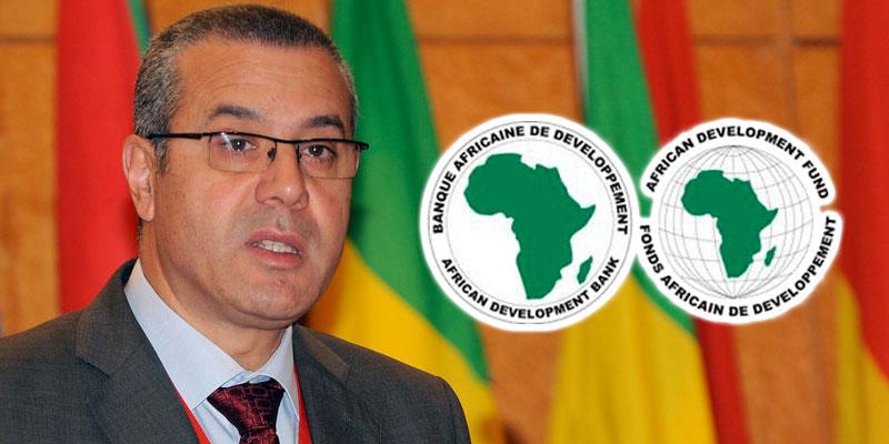 Qui est Lassaad Lachaal le chef de bureau pays de la BAD en Algérie