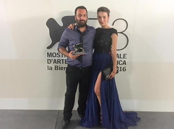 'Akher Wahed Fina' remporte 2 prix prestigieux à la Mostra de Venise