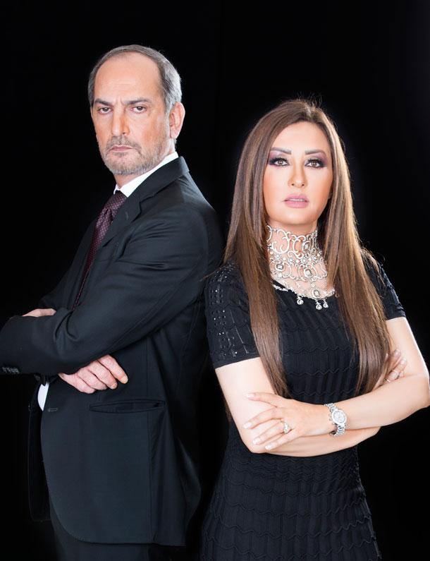 لطيفة العرفاوي في أول عمل درامي لها على قناة تونسية