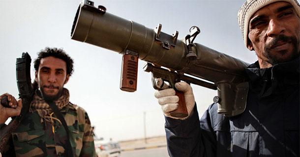 Le Pentagone se prononce pour une intervention militaire en Libye pour dأ©loger â€کDaech'