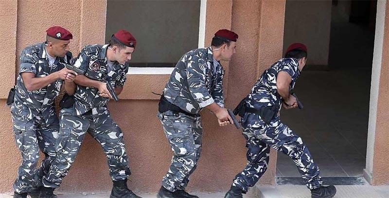 الداخلية اللبنانية تعلن إحباط هجمات إرهابية بعملية استثنائية