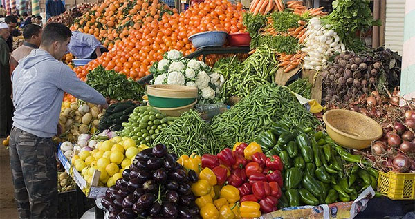 وزارة الفلاحة تؤكد توفر كل المنتجات الفلاحية خلال شهر رمضان