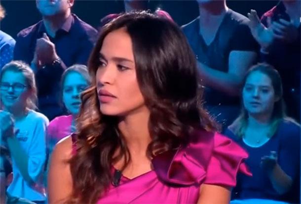 En vidéo : En plein direct, Leila Ben Khalifa quitte le plateau du Débrief de Secret Story en larmes…..