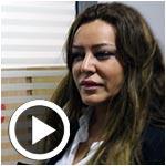 ليلى الهمامي أو'رئيسة الفايسبوك' تقدم ترشحها للانتخابات الرئاسية وتعبر عن خيبة أملها في التزكيات والوعود