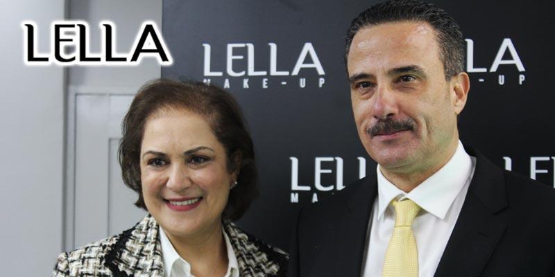En vidéos : La marque LELLA ouvre sa première boutique à Ennasr