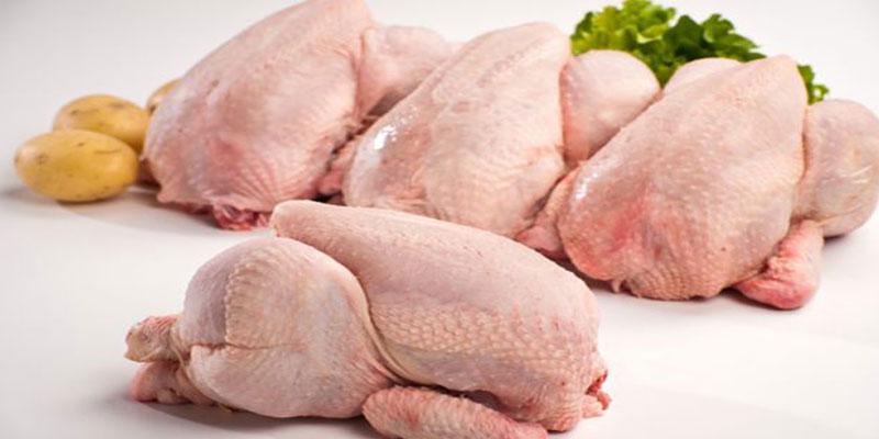 الدفاع عن المستهلك تنبّه:هذه أسعار الدجاج وبلّغوا عن كلّ مخالف