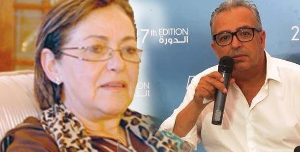 Après les larmes de Bahia Rachdi, Ibrahim Letaif explique et se justifie...