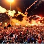ليبيا : 640 جريحا جراء العاب نارية بمناسبة عيد المولد النبوي
