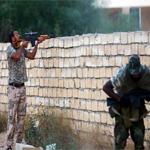 ليبيا: مقتل جنود ببنغازي ومعارك عنيفة  في ورشفانة